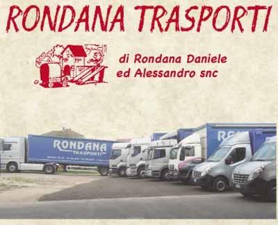 Rondana Trasporti
