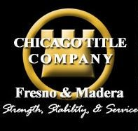 Title Company in CA Fresno 93711 Chicago Title Company 7330 N Palm Ave Ste 101  (559)451-3700