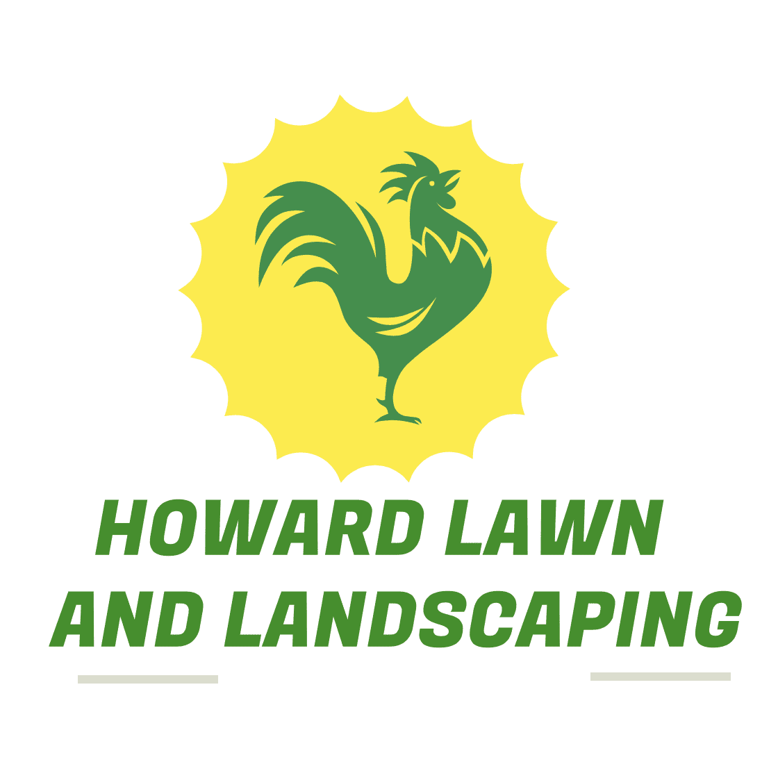 Howard lawn and landscaping service llc curtice ohio for Lawn and garden services