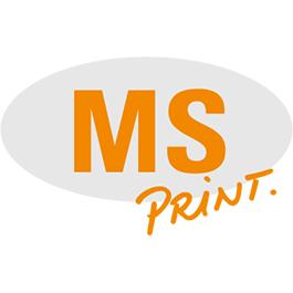 Bild zu MS-Print in Ludwigsburg in Württemberg
