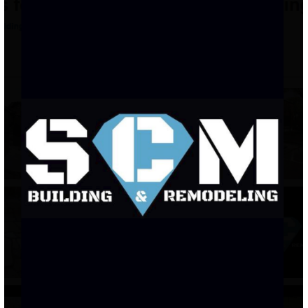 SCM Building And Remodeling