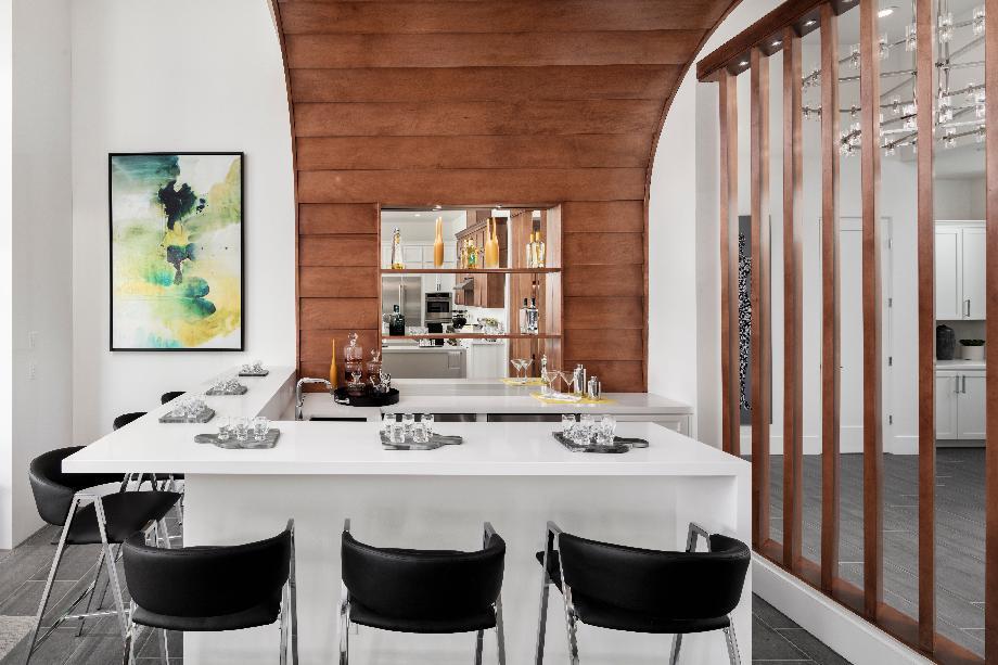 Ridgeline at Caramella Ranch - Edgeworth Collection