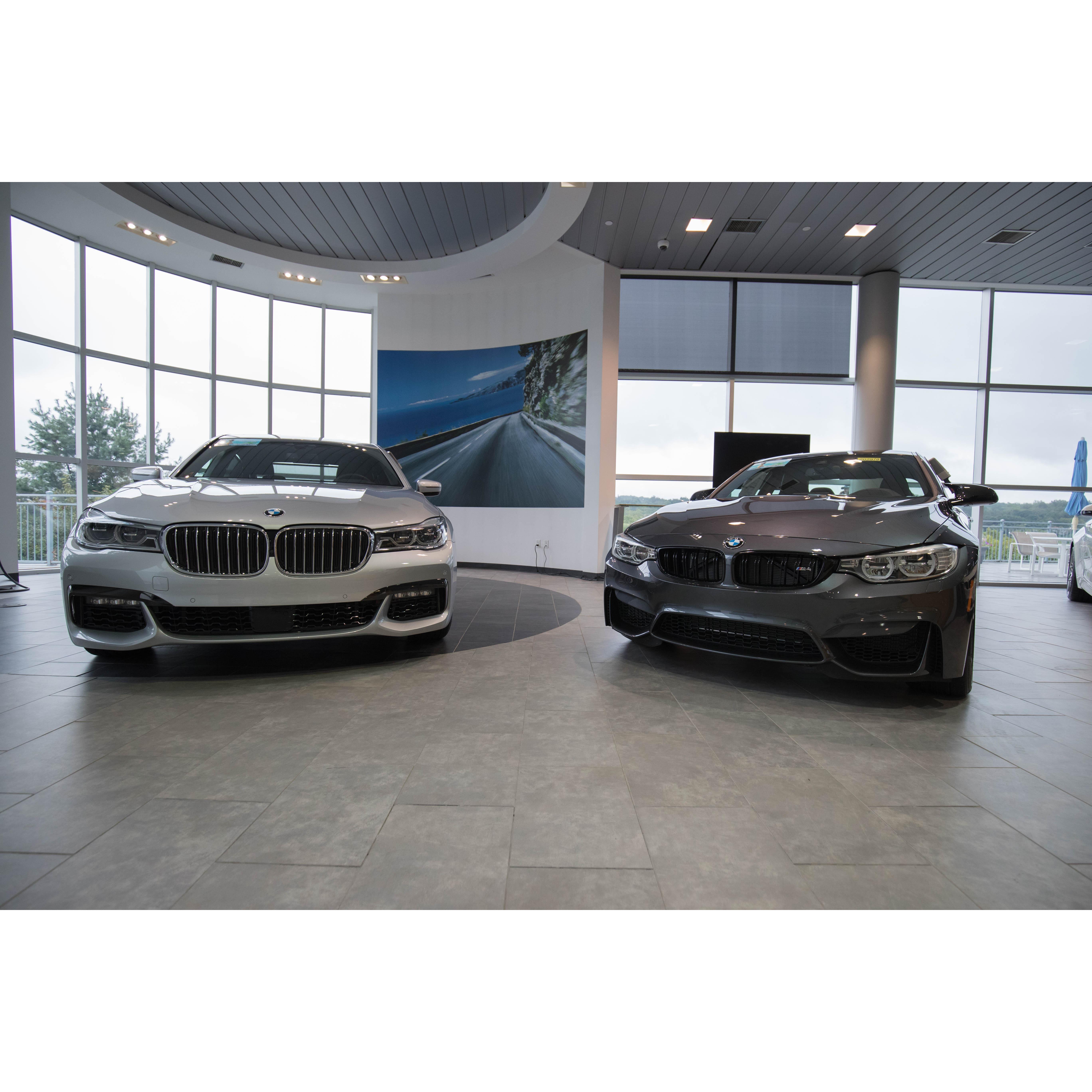 BMW Mt. Kisco