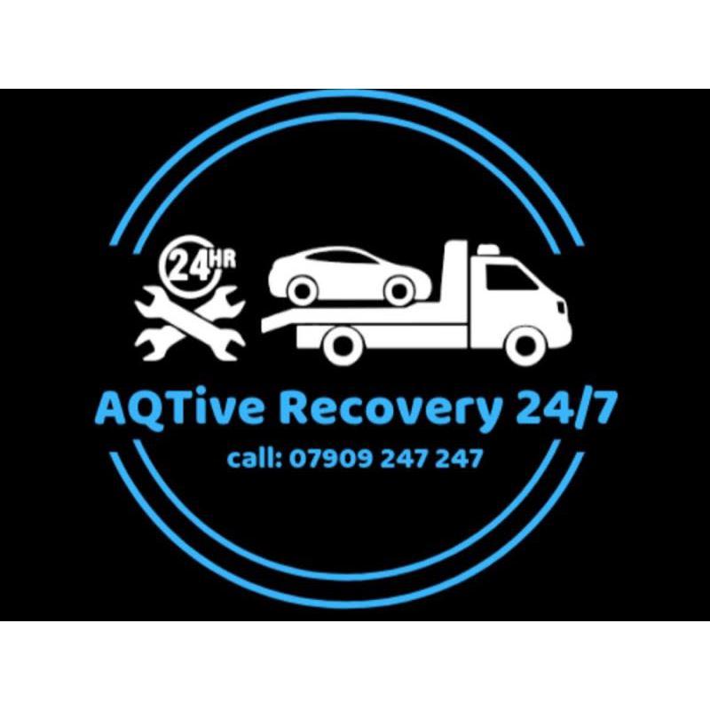 AQTive Recovery 24/7 - Luton, Bedfordshire LU4 0SJ - 07909 247247 | ShowMeLocal.com
