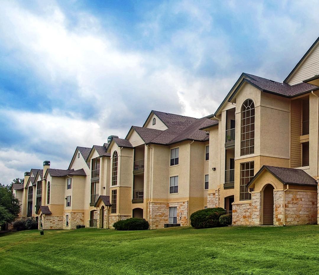 Signature Apartments: Signature Ridge Apartments, San Antonio Texas (TX