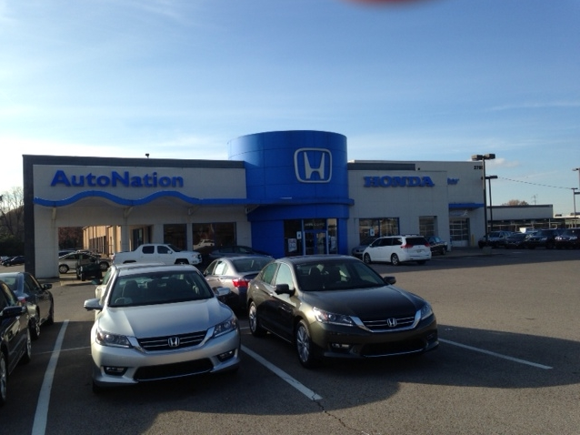 autonation honda 385 in memphis tn 38125