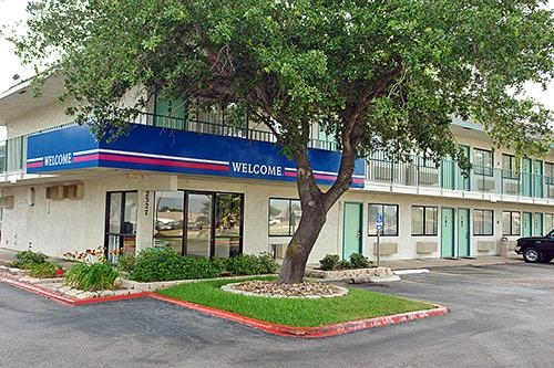 Budget Motel Austin Tx