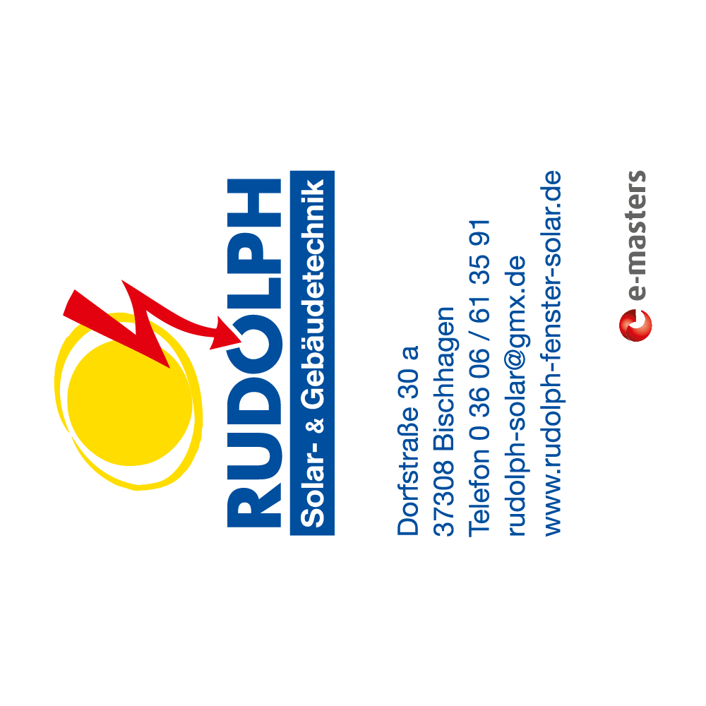 Rudolph Solar- & Gebäudetechnik