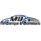 MD Mécanique Et Carrosserie