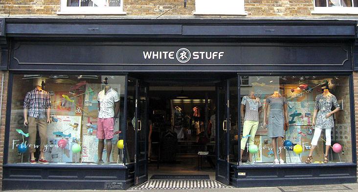 White Stuff St. Albans