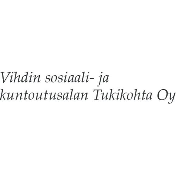 Tukikohta / Vihdin Sosiaali- ja Kuntoutusalan Tukikohta Oy