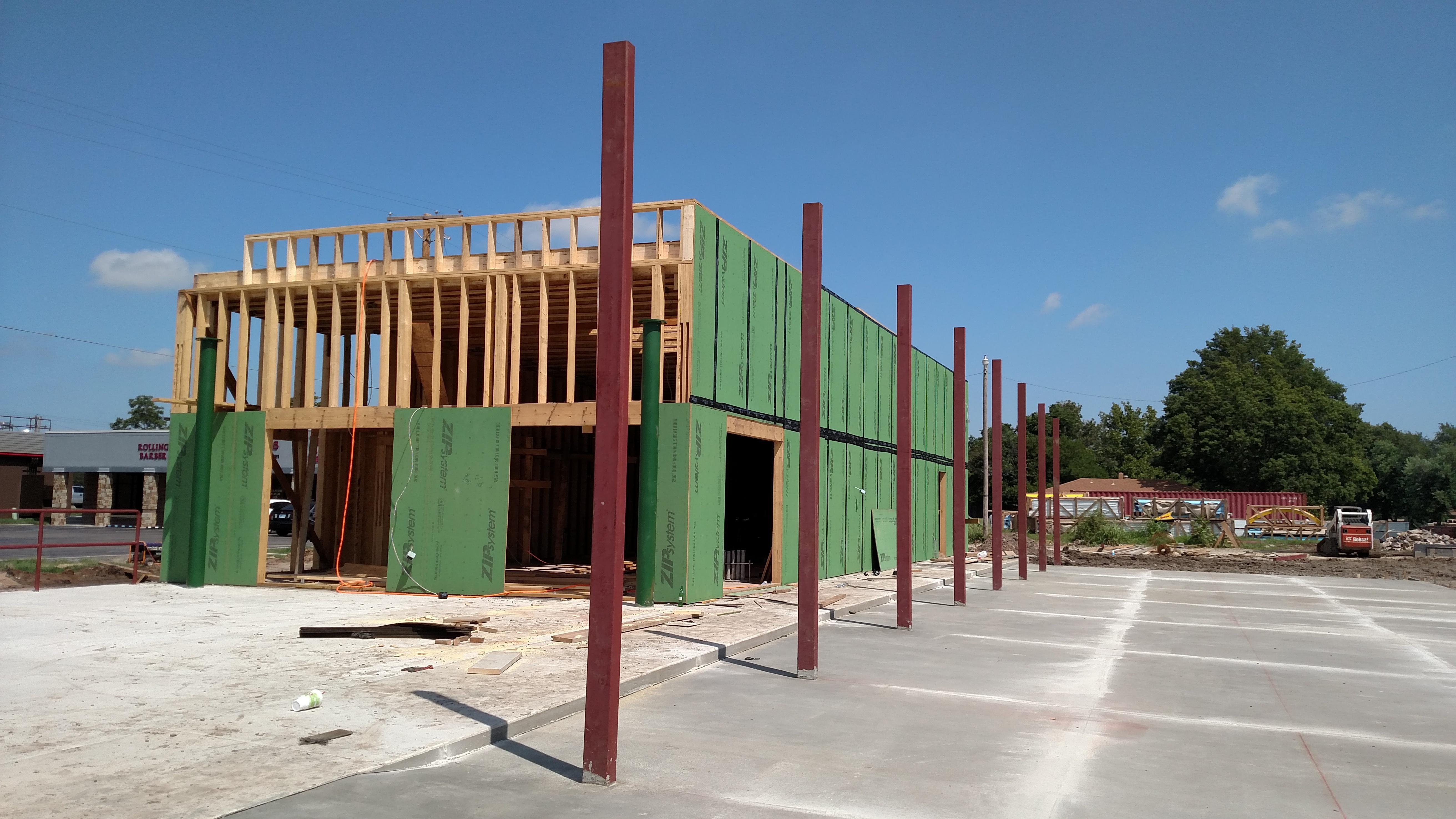 Helping Hands Construction In Wichita Ks 67217