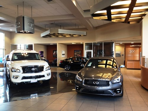 Nissan Of Elk Grove Elk Grove California Ca