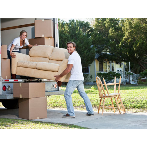Trawicks Mobile Home Movers