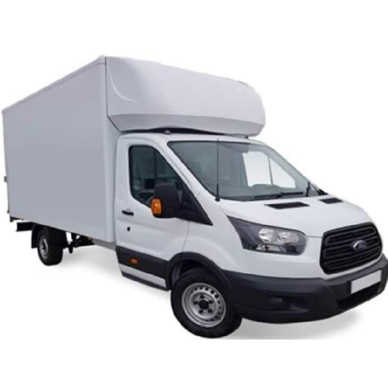 JEM Van Services - Glasgow, Lanarkshire G33 3QS - 07828 922298 | ShowMeLocal.com