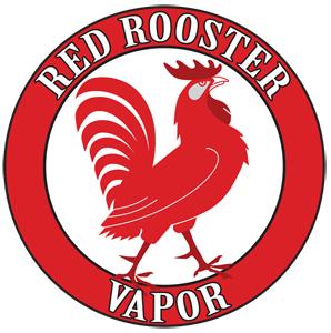 Red Rooster Vapor