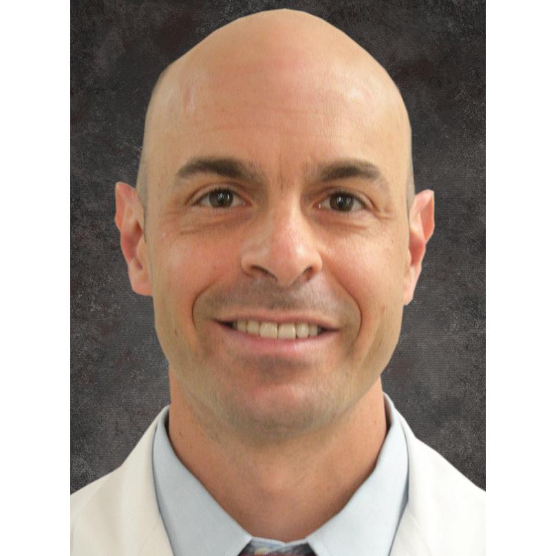Eric  J  Bergson MD