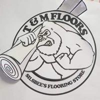 T & M Floors