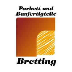Bild zu Parkett und Baufertigteile Bretting in Erlangen