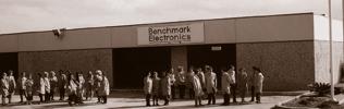 Benchmark Electronics BV