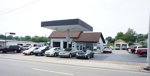 Tilley S Used Cars
