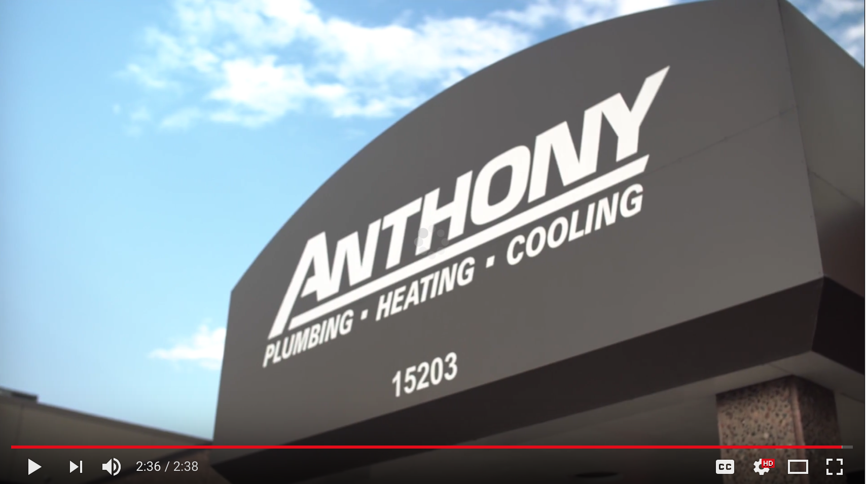 Anthony Plumbing Heating Amp Cooling Lenexa Kansas Ks