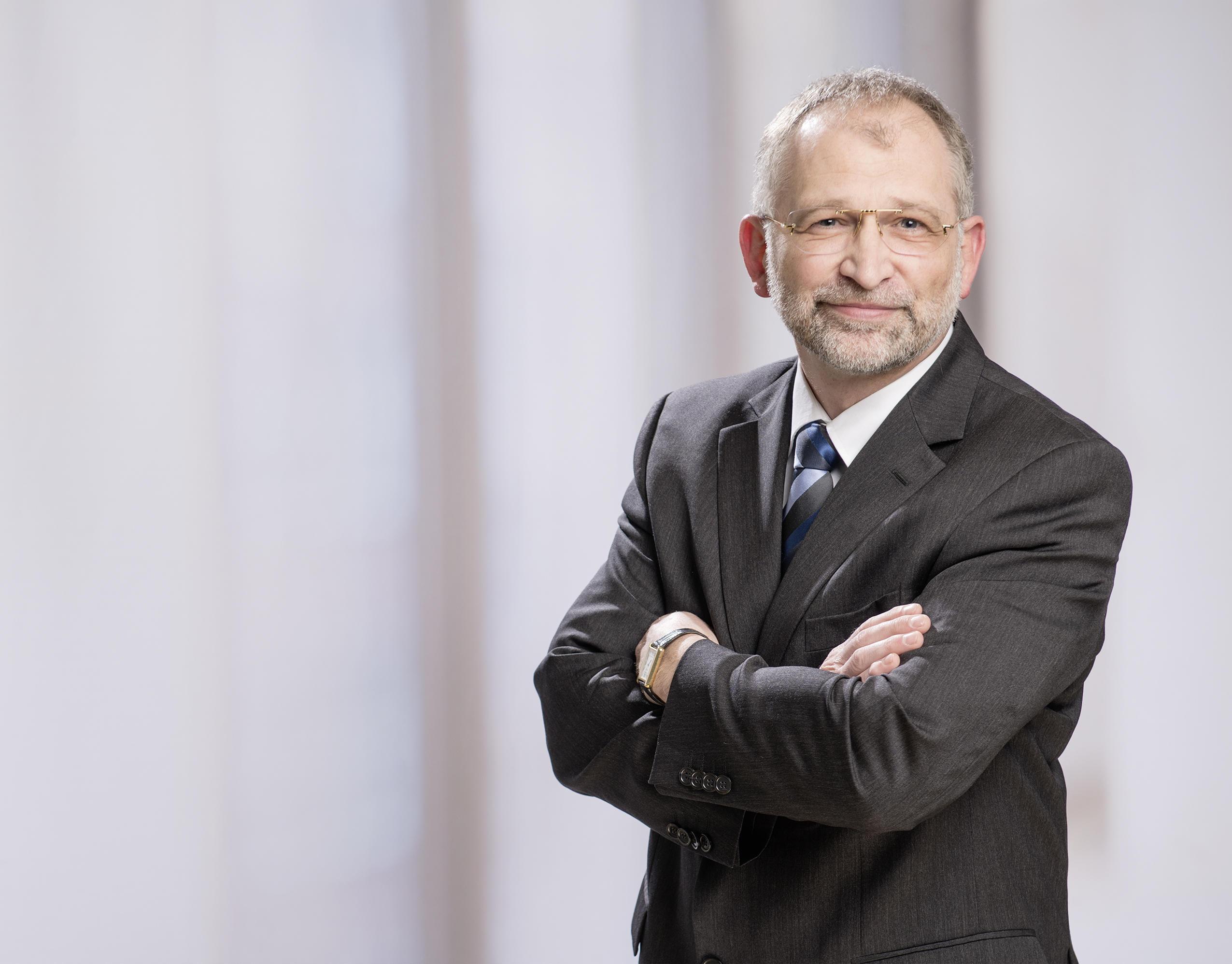 Barmenia Versicherung - Andreas Jäger