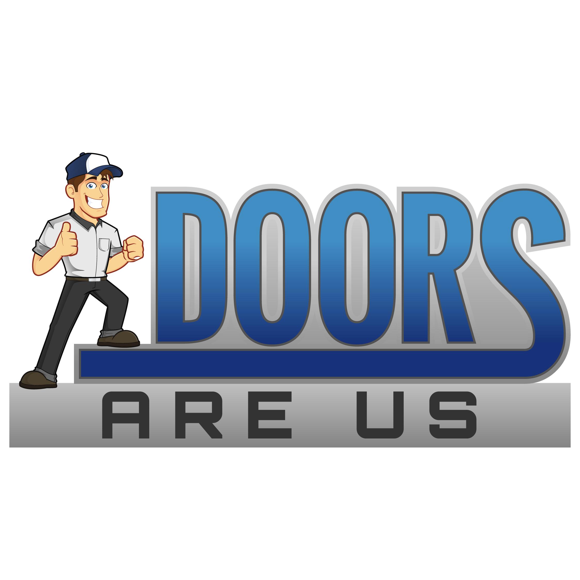 Doors Are Us