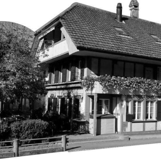 Restaurant Gasthof Hähli