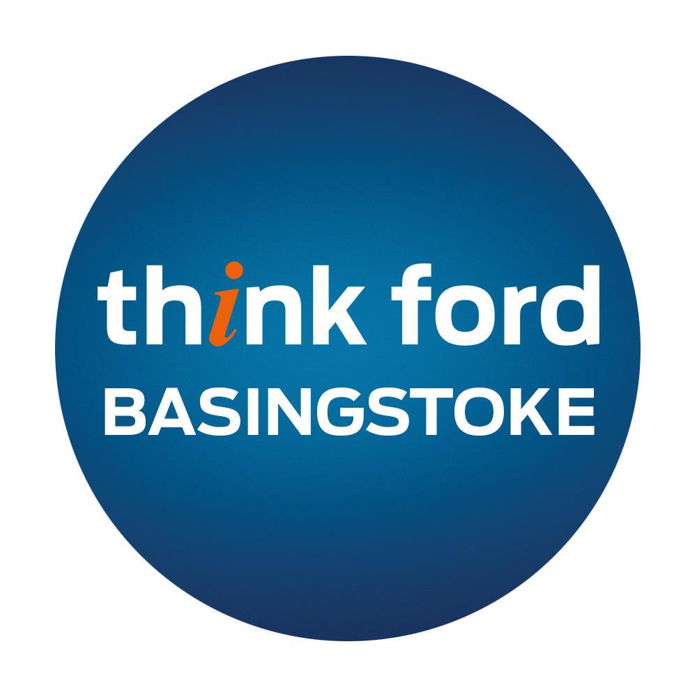 Think Ford Basingstoke - Basingstoke, Hampshire RG21 6YL - 01256 442505 | ShowMeLocal.com