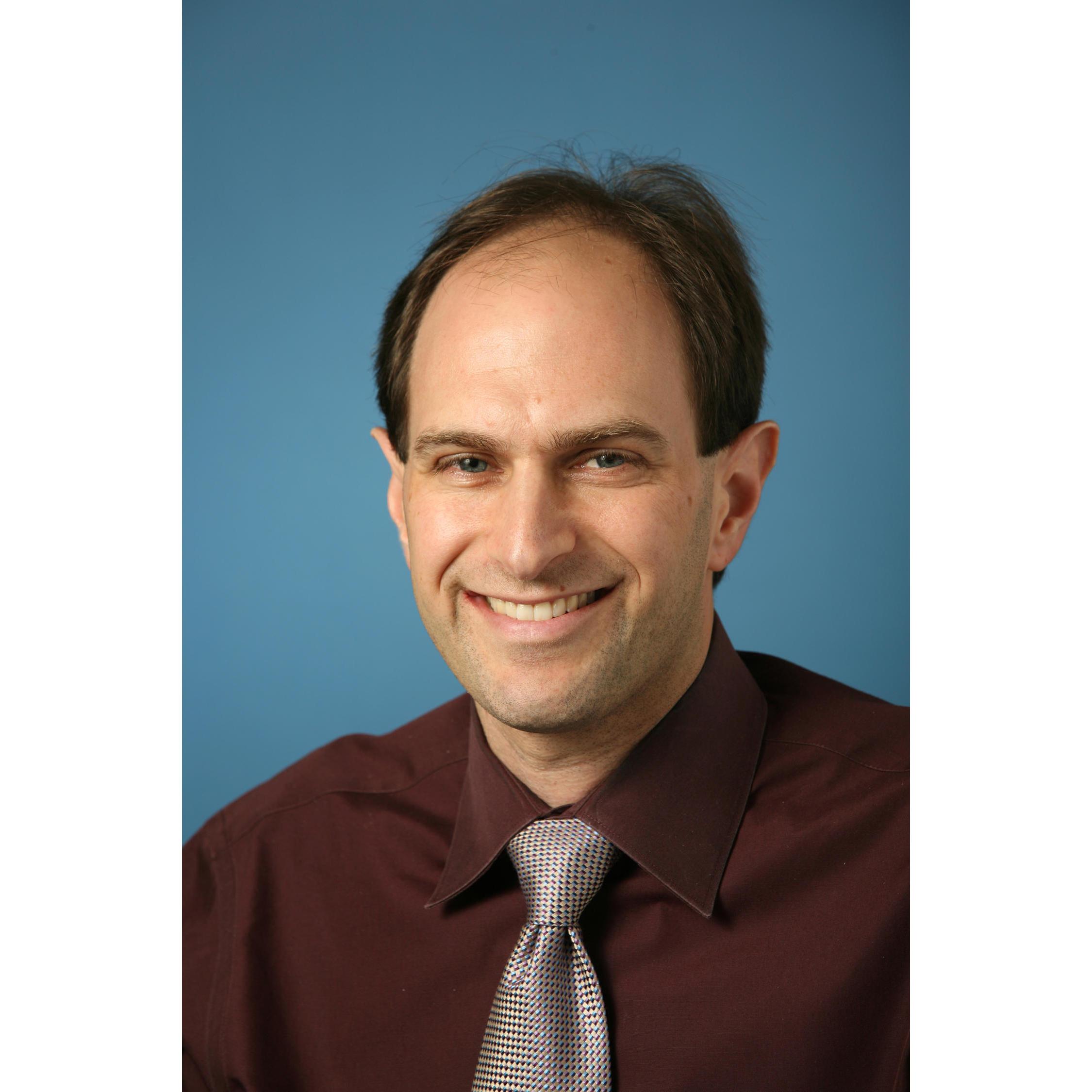 David J. Marcus, PHD
