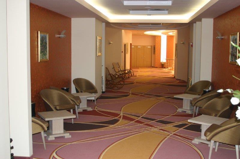 Mari Vila Hotel Bucharest, BW Premier Collection