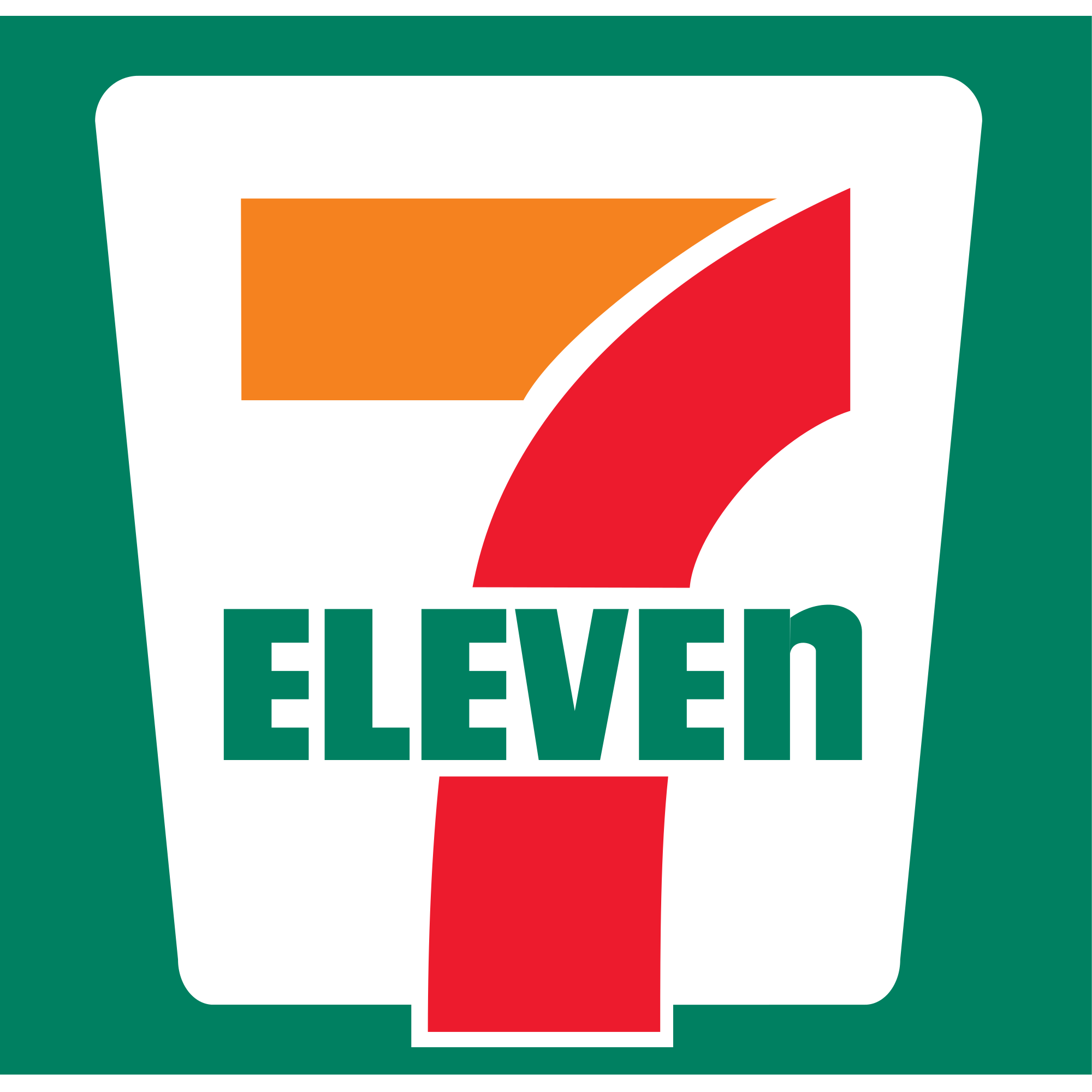 7-Eleven - National City, CA - Variety Stores