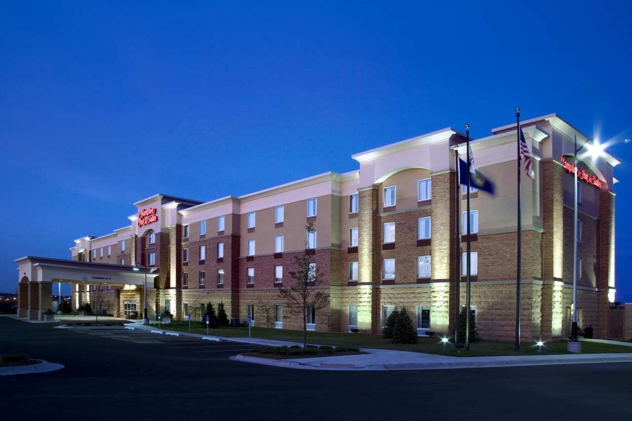 Hampton inn hotel coupons