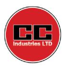 C C Industries Ltd