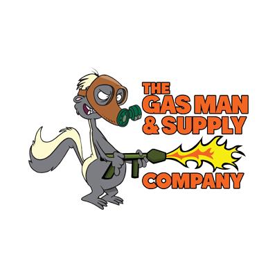 The Gas Man & Supply Company
