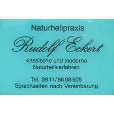 Bild zu Rudolf Eckert Heilpraktiker in Nürnberg
