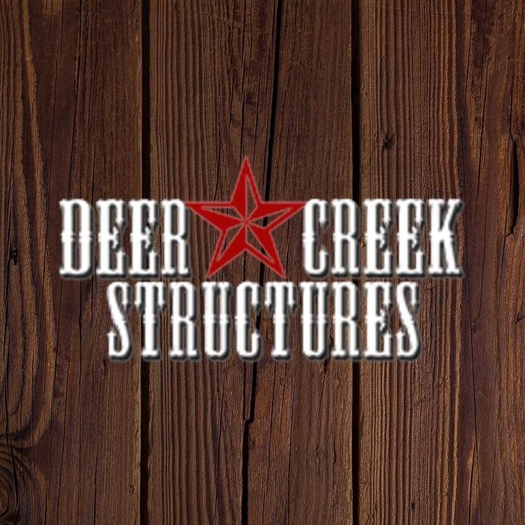 Deer Creek Structures Logo