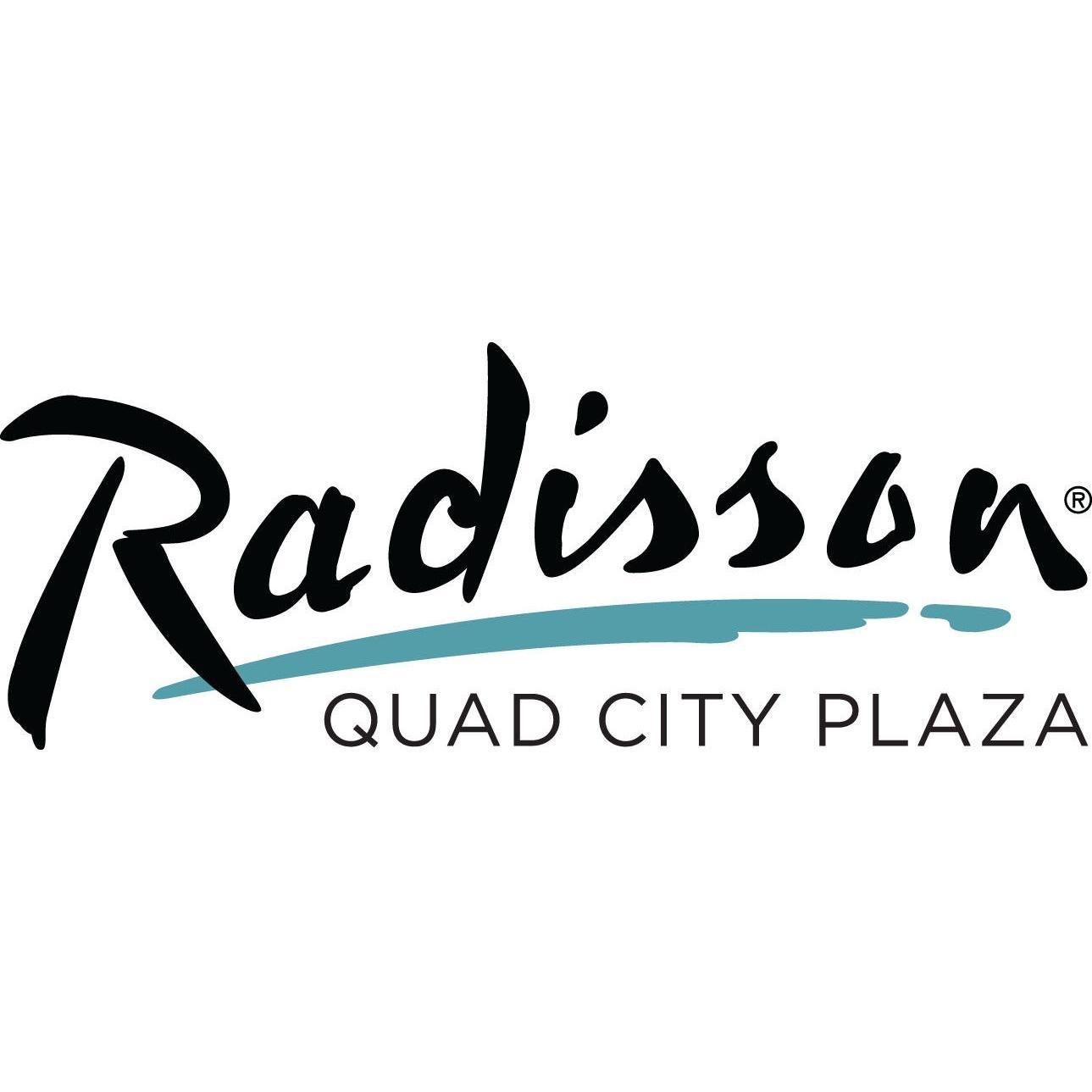 Radisson Quad City Plaza