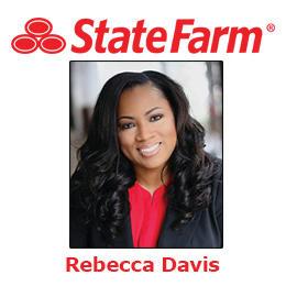 Insurance Agency in GA Fairburn 30213 Rebecca Davis - State Farm Insurance Agent 7580 Springbox Drive Suite 230 (770)964-5701
