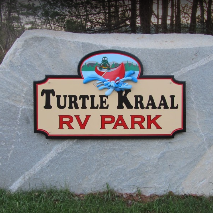 Turtle Kraal RV Park In Campgrounds U0026 RV Parks