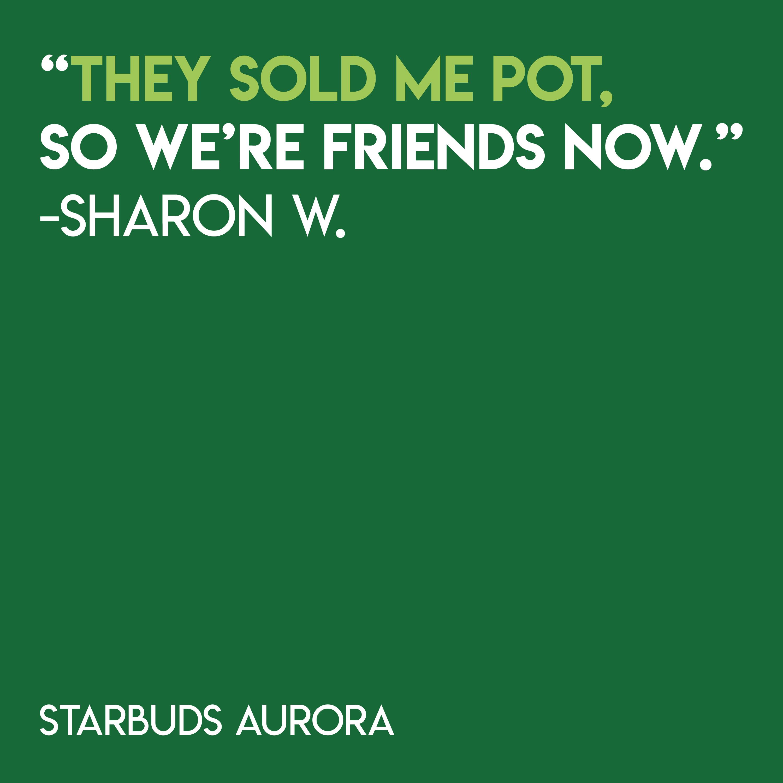 Star Buds Aurora Recreational Marijuana Dispensary at Montview Blvd
