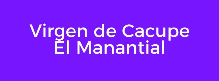 EL REINO DEL MANANTIAL