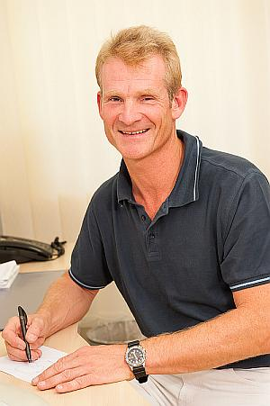 Dr. med. Markus Kunisch