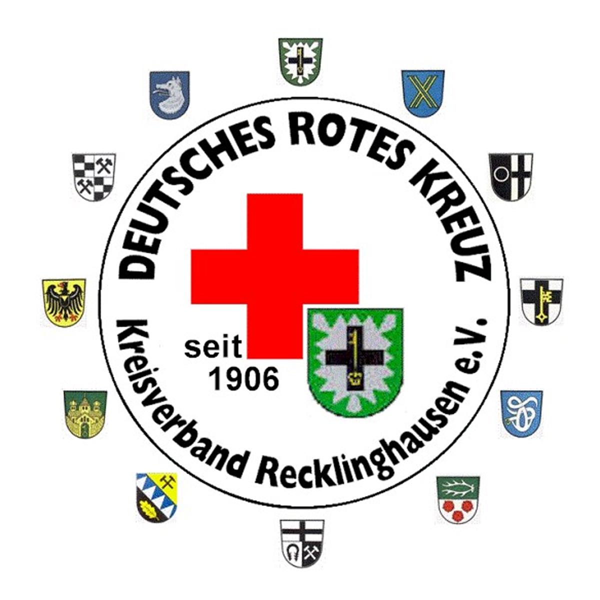 Bild zu Deutsches Rotes Kreuz Kreisverband Castrop-Rauxel e.V. in Castrop Rauxel