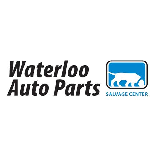 Waterloo Auto Parts Salvage Center Waterloo Iowa Ia