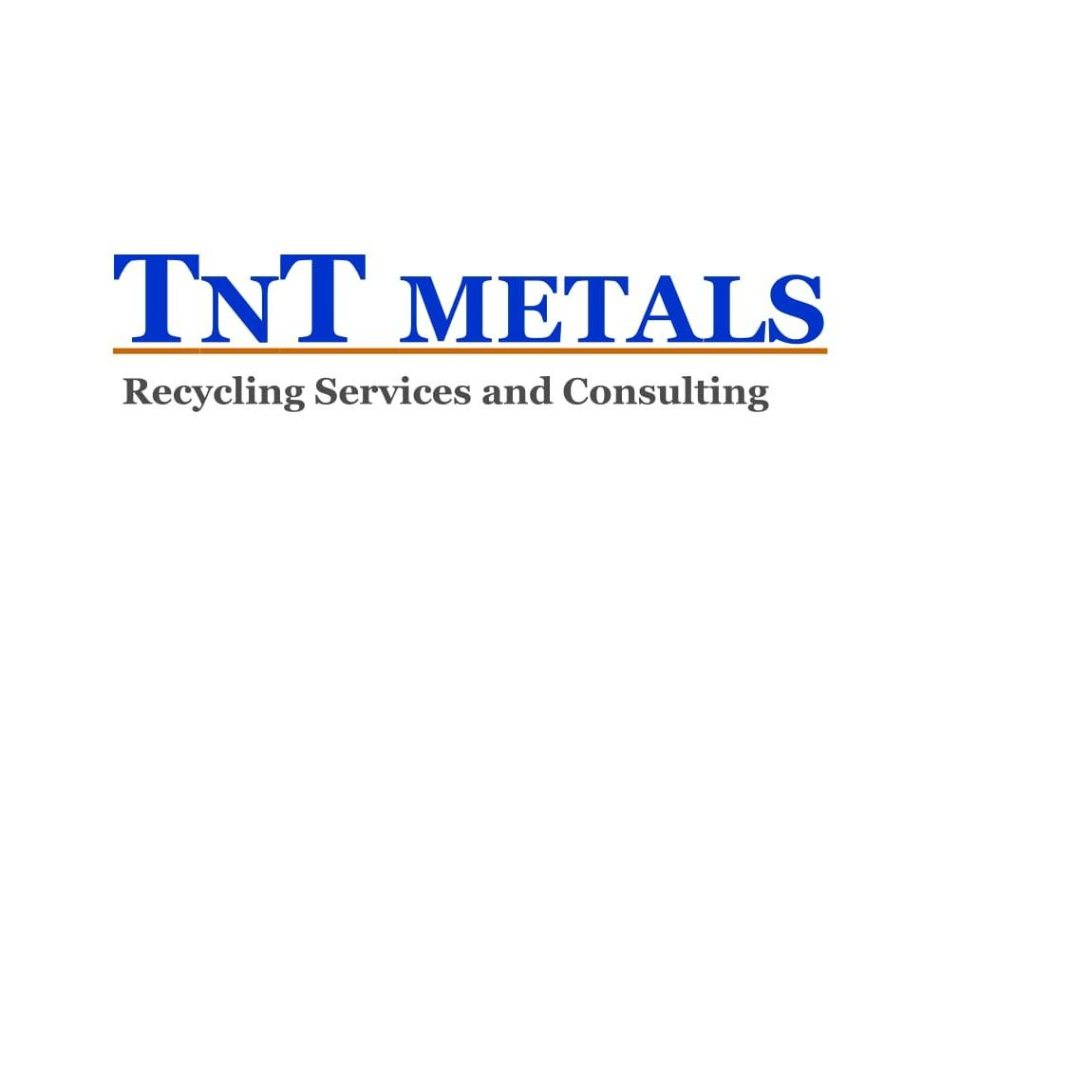 TNT Metals - Gibsonia, PA - Debris & Waste Removal
