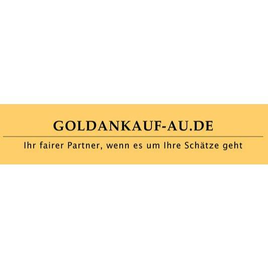 Bild zu Goldhändler Altgold / Goldbarren / Goldmünzen Goldankauf-Au.de München in München