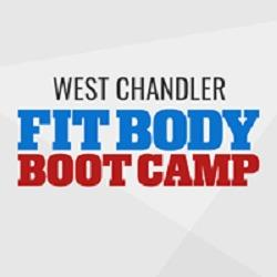 West Chandler Fit Body Boot Camp