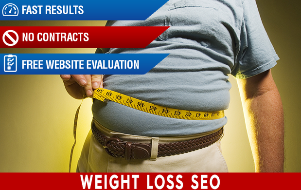 Weight Loss SEO Cincinnati